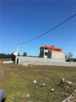 فروش زمین در رودسر منطقه لله رود 267 متر