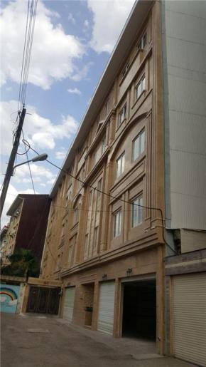 فروش آپارتمان در رشت منظریه 137 متر