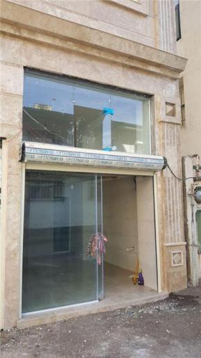 فروش مغازه در رشت منظریه 23 متر