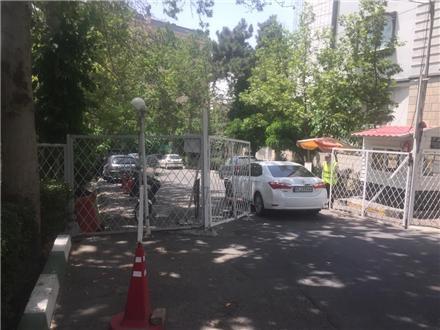 فروش ملک کلنگی در اقدسیه تهران  50 متر
