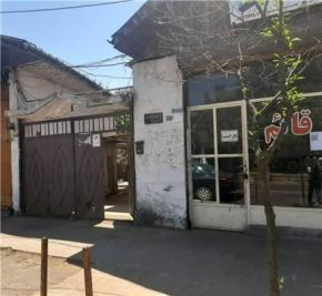 فروش خانه در رشت جاده چمخاله 418 متر