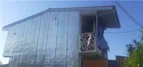 فروش ویلا در رودسر کلاچای 200 متر