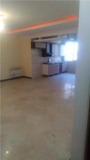 فروش آپارتمان در اشرفی اصفهانی (باغ فیض) تهران  55 متر