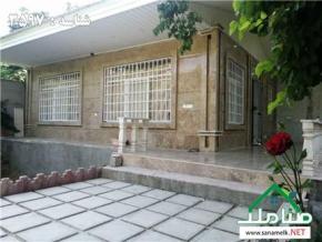فروش باغ در شهریار شهریار  600 متر