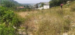 فروش زمین در لنگرود کومله 500 متر