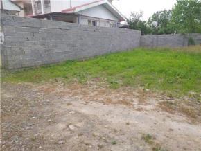 فروش زمین در آستانه اشرفیه جاده کیاشهر 200 متر