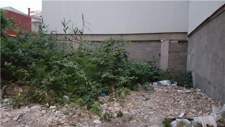فروش زمین در رشت معلم 160 متر