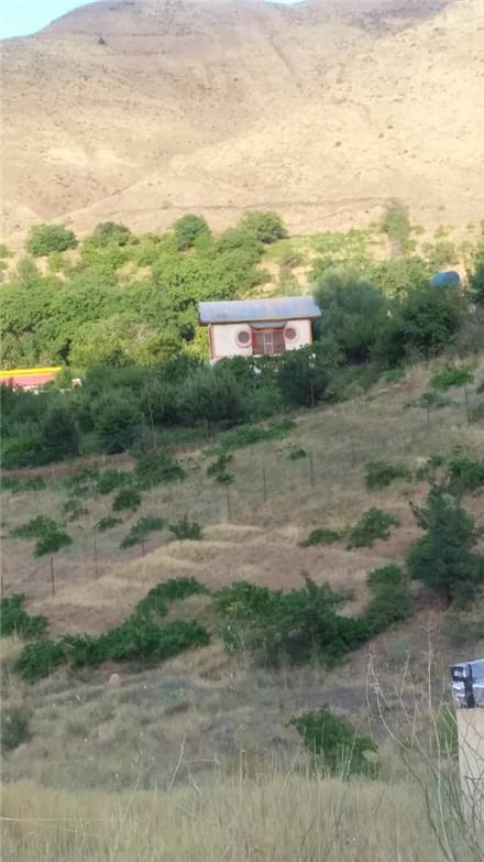 فروش باغ در آبیک جاده طالقان 3000 متر