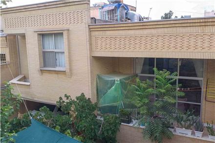 فروش خانه در اصفهان خانه اصفهان 268 متر