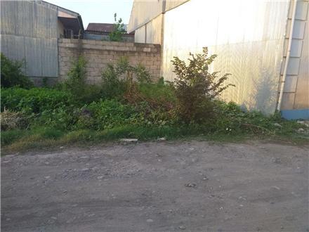 فروش زمین در آستانه اشرفیه خیابان زنده دل 85 متر