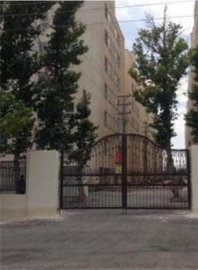 فروش آپارتمان در خ امام رضا ماهدشت  81 متر