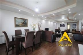 فروش آپارتمان در انزلی خیابان پاسداران 124 متر