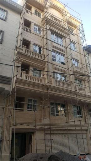 فروش آپارتمان در رشت منظریه 202 متر