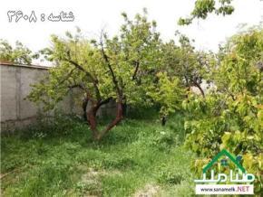 فروش باغ در شهریار شهریار  500 متر
