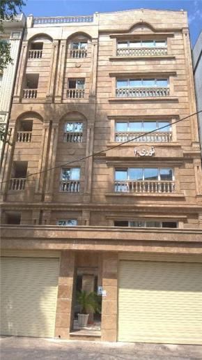 فروش آپارتمان در رشت منظریه 180 متر