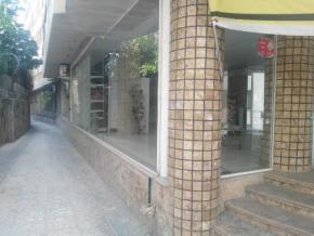 فروش مغازه در نیاوران تهران  348 متر