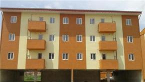 فروش آپارتمان در رشت مسکن مهر 80 متر