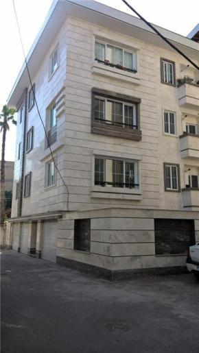 فروش آپارتمان در رشت منظریه 157 متر