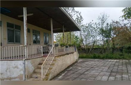 فروش خانه در شفت عثماوندان 1826 متر