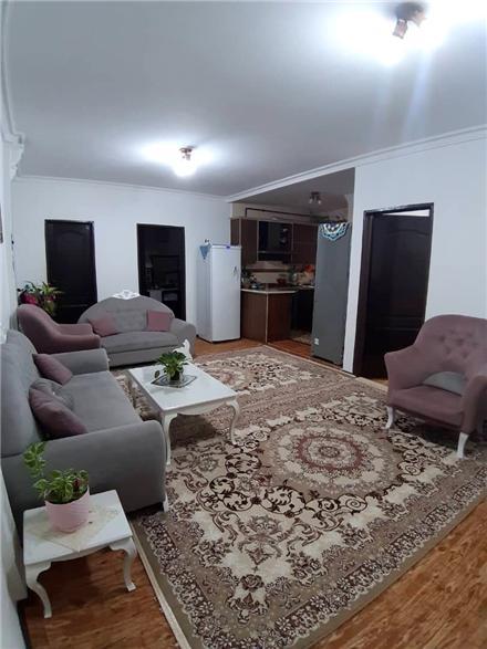 فروش آپارتمان در انزلی پاسداران 65 متر