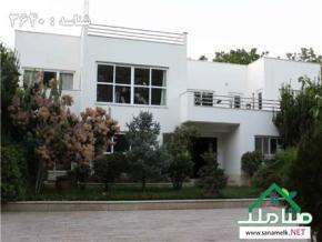 فروش ویلا در زیبادشت محمدشهر  1914 متر