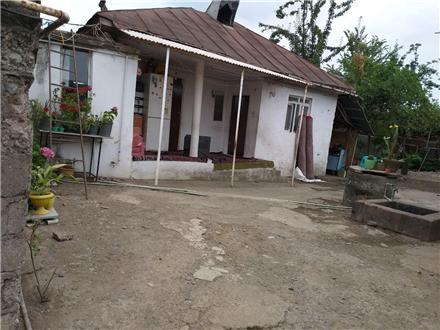 فروش خانه در لاهیجان خالو باغ 500 متر