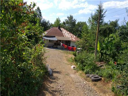 فروش خانه در لاهیجان روستای بندبون 3350 متر
