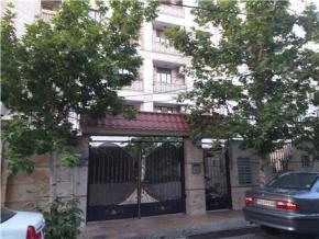 فروش آپارتمان در تهرانپارس غربی تهران  65 متر