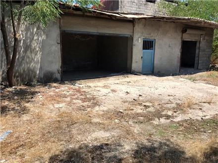 فروش زمین در انزلی غازیان 548 متر