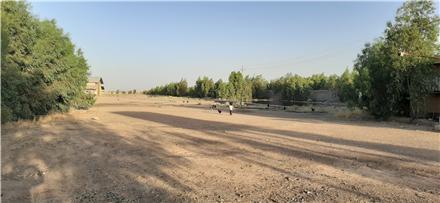 فروش زمین در چرمشهر ورامین 150000 متر