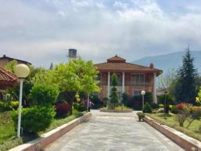 فروش ویلا در نوشهر چلندر 500 متر