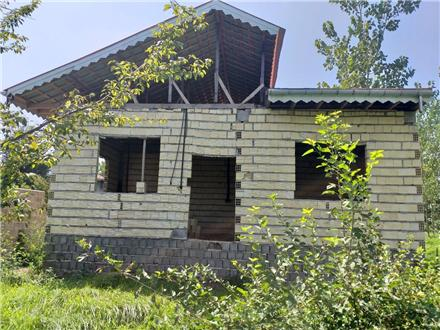 فروش خانه در لاهیجان جاده سیاهکل 400 متر
